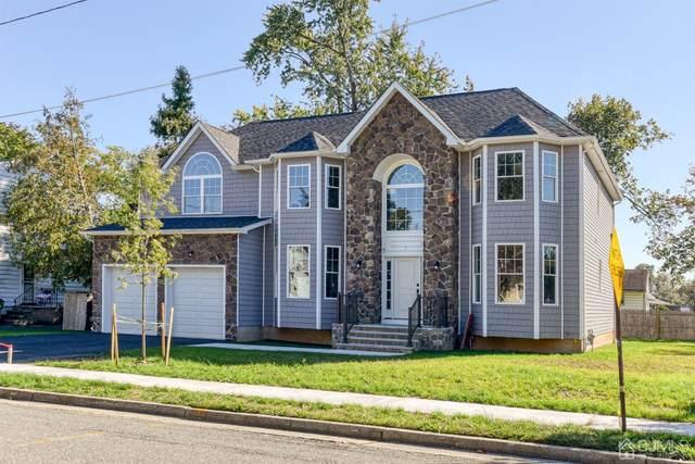 2 Latonia Street, Edison, NJ 08817 (MLS #2205749R) :: Gold Standard Realty