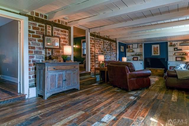 31 Harrison Avenue, Milltown, NJ 08850 (MLS #2205753R) :: Kay Platinum Real Estate Group