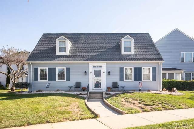 49 Old Nassau Road A, Monroe, NJ 08831 (MLS #2205761R) :: Kay Platinum Real Estate Group