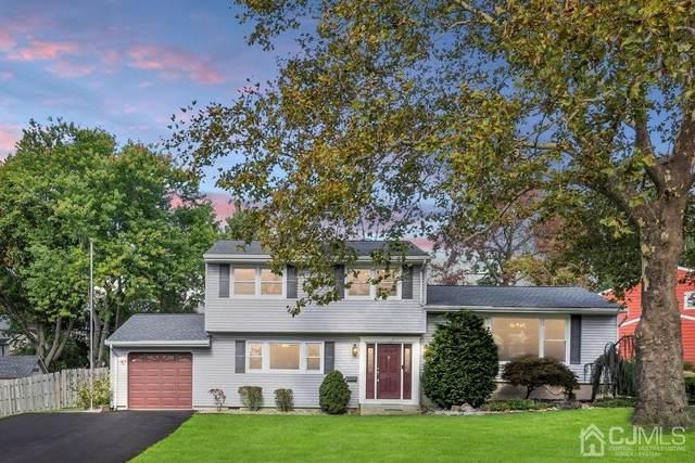 7 Bruning Road, East Brunswick, NJ 08816 (MLS #2205770R) :: Gold Standard Realty