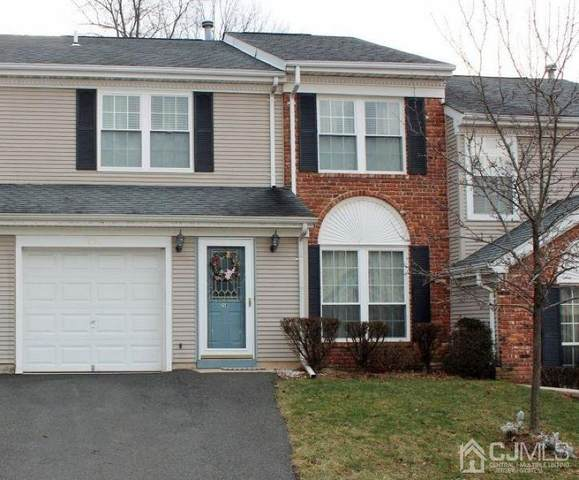 250 Luton Way, Middlesex, NJ 08873 (MLS #2205779R) :: Provident Legacy Real Estate Services, LLC