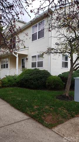 284 Dorset Court, Piscataway, NJ 08854 (MLS #2205781R) :: Kay Platinum Real Estate Group