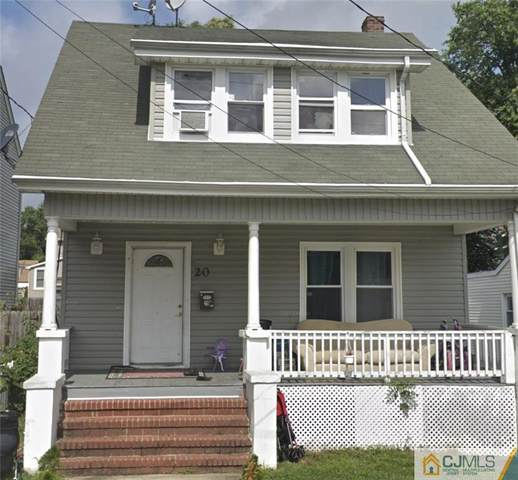 20 Orchard Street, Aberdeen, NJ 07747 (MLS #2205783R) :: Team Gio | RE/MAX