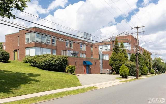 540 Bordentown Avenue, South Amboy, NJ 08879 (MLS #2205790R) :: Gold Standard Realty