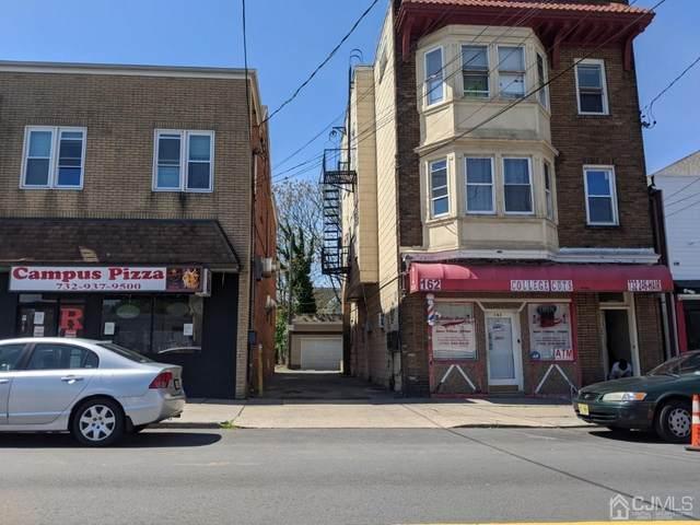 162 Easton Avenue, New Brunswick, NJ 08901 (MLS #2205791R) :: Provident Legacy Real Estate Services, LLC