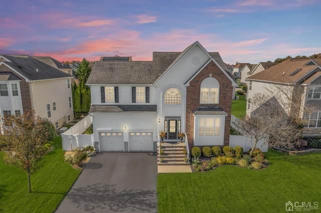 57 Eddington Lane, Monroe, NJ 08831 (MLS #2205796R) :: Kay Platinum Real Estate Group