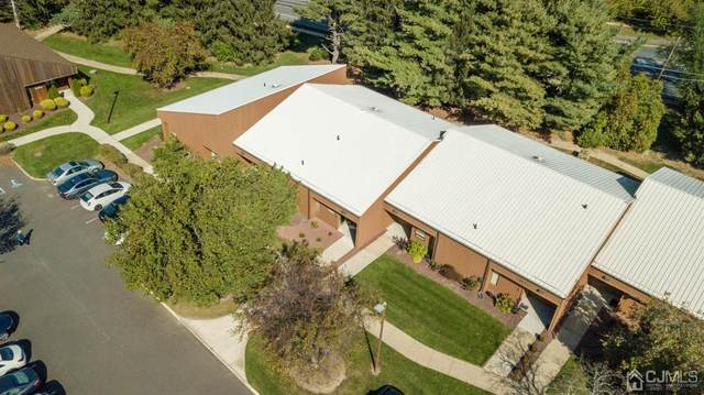 666 Plainsboro Road 1H, Plainsboro, NJ 08536 (MLS #2205808R) :: Kay Platinum Real Estate Group