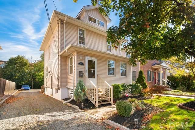 96 Central Avenue, Metuchen, NJ 08840 (MLS #2205810R) :: Kay Platinum Real Estate Group
