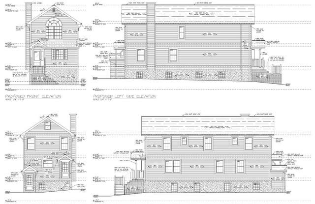 7 Joseph Street, South River, NJ 08882 (MLS #2205822R) :: Provident Legacy Real Estate Services, LLC