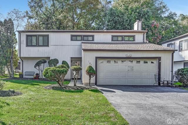 187 Hidden Court, Old Bridge, NJ 08857 (MLS #2205823R) :: Provident Legacy Real Estate Services, LLC
