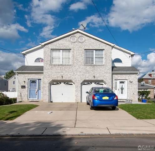 9 Harris Street, Carteret, NJ 07008 (MLS #2205828R) :: Provident Legacy Real Estate Services, LLC
