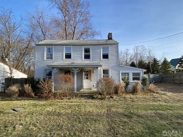 397 Mounts Mills Road, Monroe, NJ 08831 (MLS #2205868R) :: Kiliszek Real Estate Experts