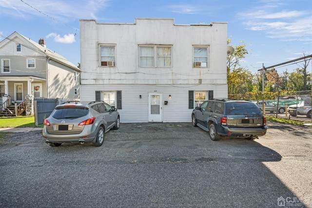 669 N Avenue Extension, Dunellen, NJ 08812 (MLS #2205886R) :: Team Gio   RE/MAX