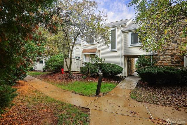 1142 Schmidt Lane, North Brunswick, NJ 08902 (MLS #2206014R) :: The Dekanski Home Selling Team
