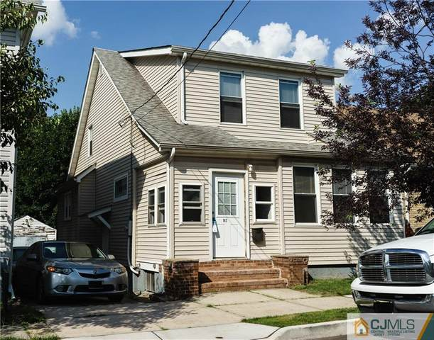 147 Comstock Street, New Brunswick, NJ 08901 (MLS #2250021M) :: Gold Standard Realty