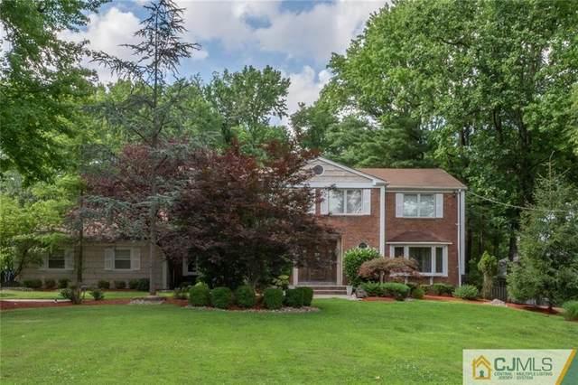 71 Avalon Drive, Colonia, NJ 07067 (MLS #2250035M) :: Gold Standard Realty