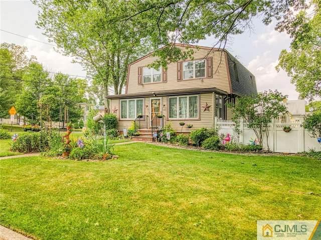 40 Cedar Street, Edison, NJ 08820 (MLS #2250044M) :: Gold Standard Realty