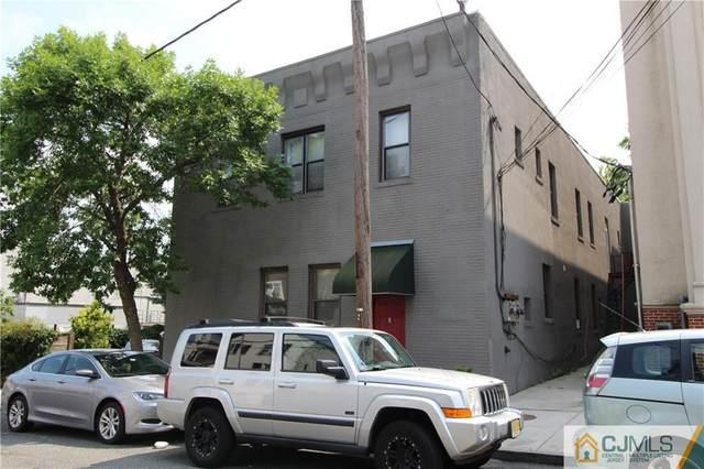 18 20th Street, Bayonne, NJ 07002 (MLS #2250053M) :: The Michele Klug Team   Keller Williams Towne Square Realty