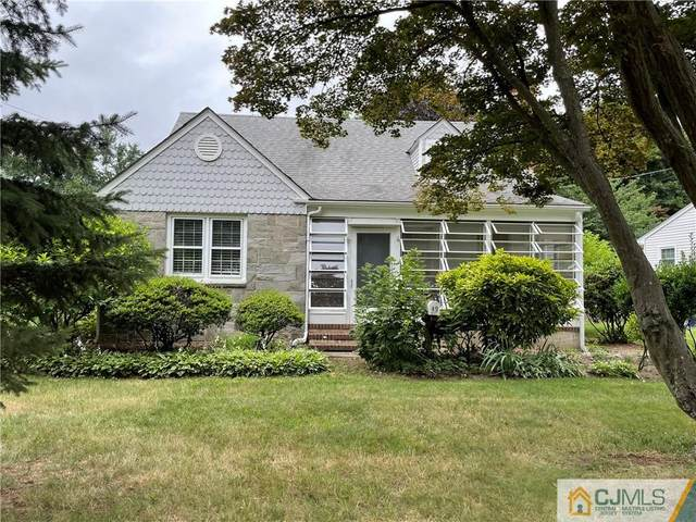 49 Greenbrook Road, Middlesex, NJ 08846 (MLS #2250055M) :: Team Gio   RE/MAX