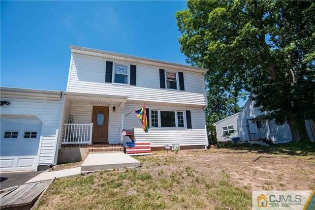 109 Poplar Street, Fords, NJ 08863 (MLS #2250059M) :: Kiliszek Real Estate Experts