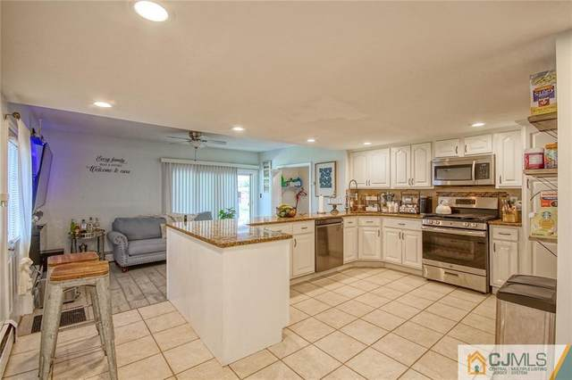 399 Remsen Avenue, Avenel, NJ 07001 (MLS #2250063M) :: Parikh Real Estate