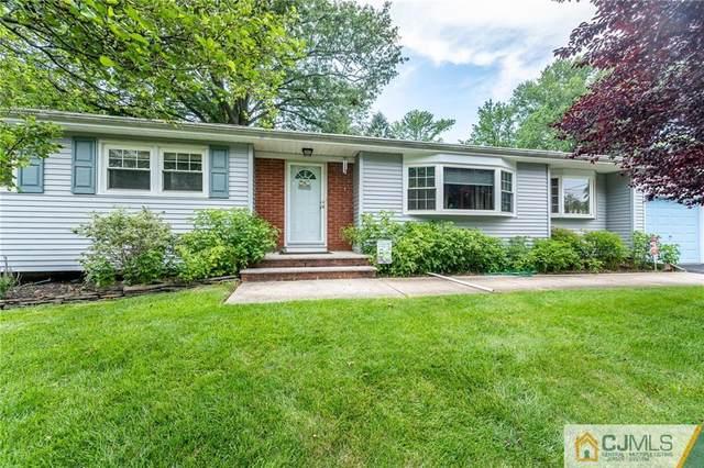 91 Livingston Avenue, Edison, NJ 08820 (MLS #2250070M) :: Gold Standard Realty