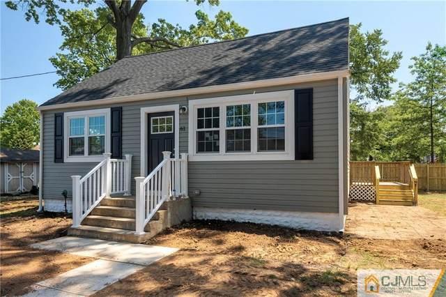 61 Drew Way, Iselin, NJ 08830 (MLS #2250084M) :: The Dekanski Home Selling Team