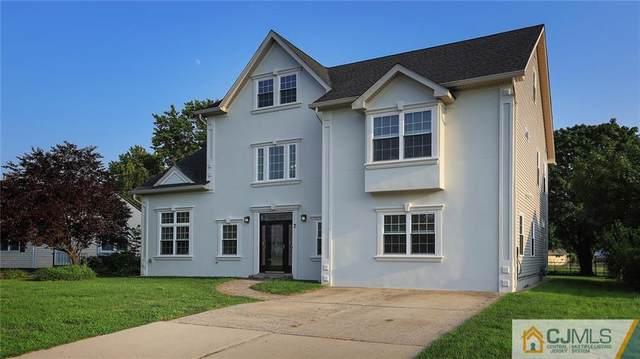 7 Kate Terrace, Piscataway, NJ 08854 (MLS #2250096M) :: The Dekanski Home Selling Team
