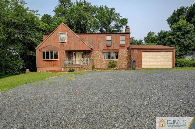 22 Cottrell Road, Old Bridge, NJ 07747 (MLS #2250107M) :: Kiliszek Real Estate Experts