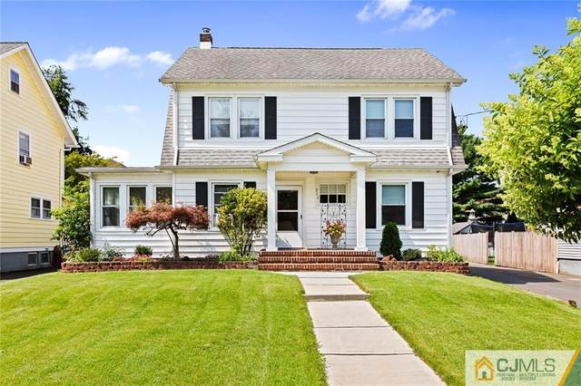 711 N Washington Avenue, Dunellen, NJ 08812 (MLS #2250112M) :: Kiliszek Real Estate Experts