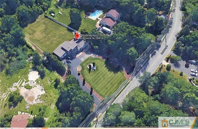 130 Hardenburg Lane, East Brunswick, NJ 08816 (MLS #2250115M) :: William Hagan Group