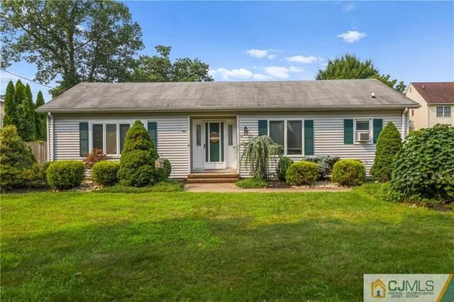 4 Rosewood Lane, Monroe, NJ 08831 (MLS #2250124M) :: Gold Standard Realty