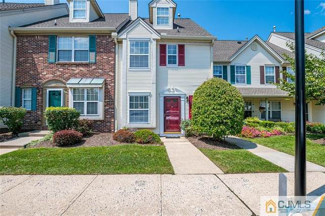 59 Curtis Court, South Brunswick, NJ 08824 (MLS #2250126M) :: Kay Platinum Real Estate Group
