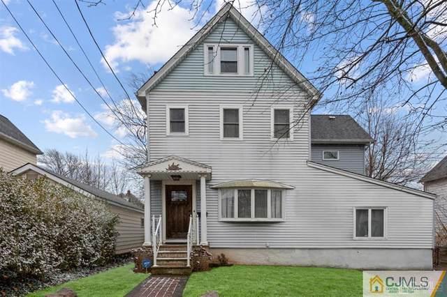 238 Benner Street, Highland Park, NJ 08904 (#2250127M) :: Rowack Real Estate Team