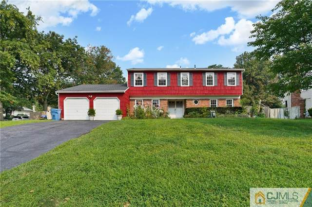 12 Groendyke Lane, Plainsboro, NJ 08536 (#2250132M) :: Rowack Real Estate Team