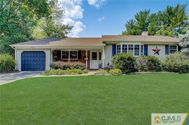 15 Dey Place, Edison, NJ 08817 (MLS #2250136M) :: Gold Standard Realty