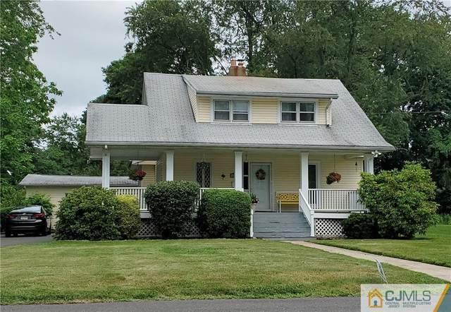 319 Dorn Avenue, Middlesex, NJ 08846 (MLS #2250145M) :: Gold Standard Realty