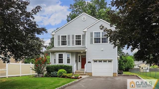 1548 Dumont Avenue, South Plainfield, NJ 07080 (MLS #2250149M) :: The Michele Klug Team | Keller Williams Towne Square Realty