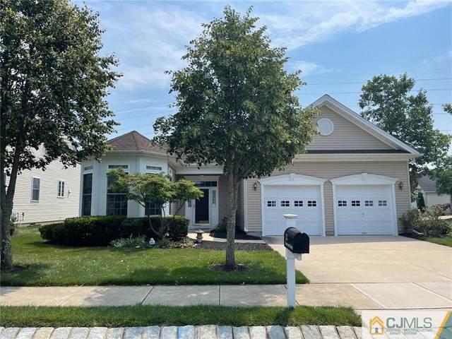11 Somerset Street, Plainsboro, NJ 08536 (MLS #2250166M) :: Kiliszek Real Estate Experts