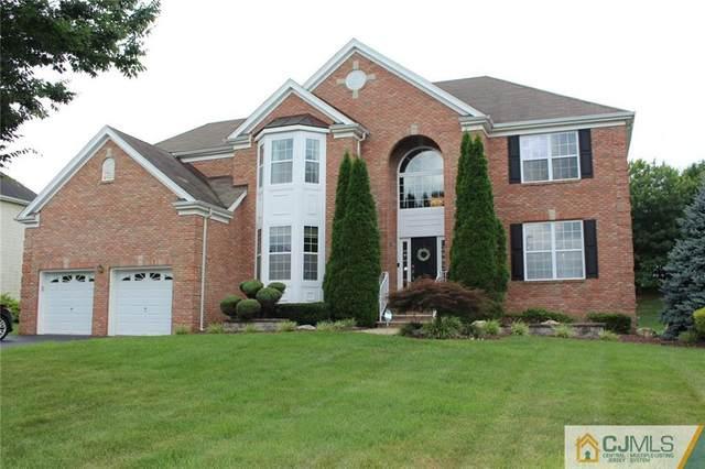 12 Keswick Circle, Monroe, NJ 08831 (MLS #2250170M) :: Kiliszek Real Estate Experts