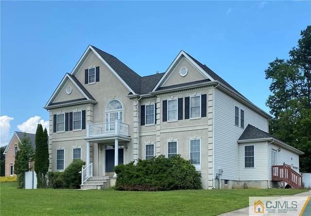 4 Buttonwood Court, Monroe, NJ 08831 (MLS #2250171M) :: Kay Platinum Real Estate Group