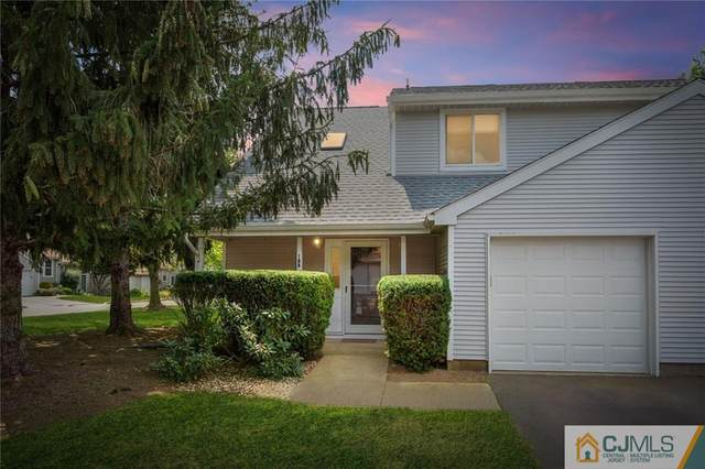 188 Buckingham Way, Franklin, NJ 08873 (MLS #2250181M) :: Kay Platinum Real Estate Group