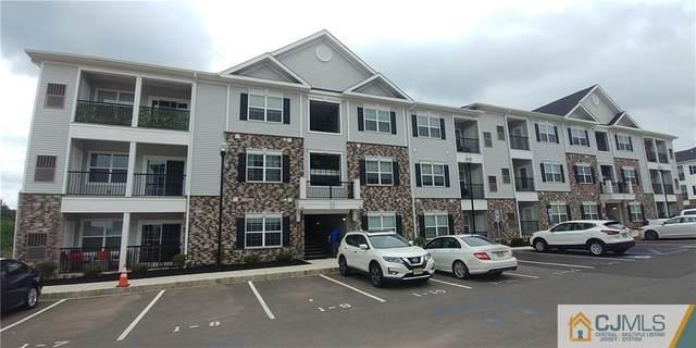 621 Marion Lane, Monroe, NJ 08831 (MLS #2250184M) :: Team Pagano