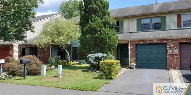 14 Lewis Court, East Brunswick, NJ 08816 (MLS #2250188M) :: Kay Platinum Real Estate Group