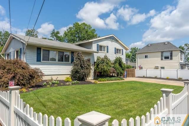 98 Bridge Street, Sewaren, NJ 07077 (MLS #2250196M) :: Kiliszek Real Estate Experts