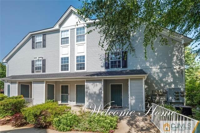 1204 Blossom Circle, South Brunswick, NJ 08810 (MLS #2250269M) :: REMAX Platinum