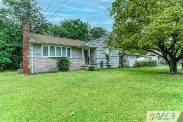 444 Highland Avenue, South Plainfield, NJ 07080 (#2250279M) :: Rowack Real Estate Team