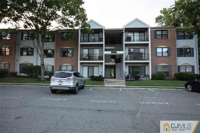 377 Lancaster Court, Piscataway, NJ 08854 (MLS #2250339M) :: Team Pagano