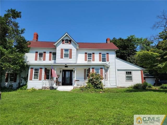 59 Devoe Avenue, Spotswood, NJ 08884 (#2250345M) :: Rowack Real Estate Team