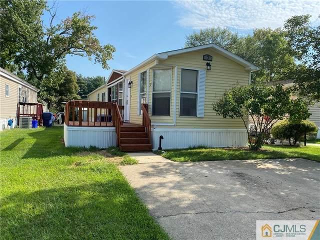 7 Poe Road, North Brunswick, NJ 08902 (MLS #2250367M) :: Kiliszek Real Estate Experts
